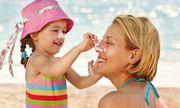 Những sai lầm khi sử dụng kem chống nắng