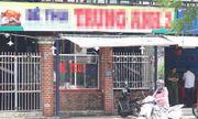 Xác định nghi phạm sát hại chủ quán nhậu ở Đà Nẵng