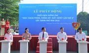 Việt Nam xếp thứ 3 thế giới về mật độ lưu hành sốt xuất huyết