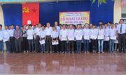 Nghệ An: Tặng 100% học phí cho học sinh giỏi trúng tuyển vào lớp 10