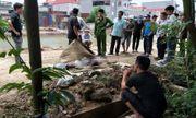 Phát hiện thi thể thiếu nữ dưới ao cá ở Bắc Giang