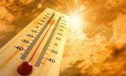 Dự báo thời tiết ngày 8/5: Hà Nội nắng nóng 36 độ C, chiều tối mưa dông