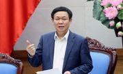 Phó Thủ tướng Vương Đình Huệ: 7 nhiệm vụ và giải pháp cho chính sách tiền lương
