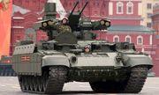 Lộ diện hàng loạt vũ khí tân tiến trong lễ duyệt binh Ngày Chiến thắng của Nga