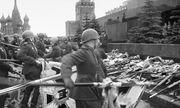Những bí mật về Lễ duyệt binh Ngày Chiến thắng của Nga