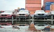 Sau hơn 1 năm, 118 container xe BMW tại cảng Cát Lái vẫn ''vô chủ''