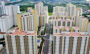 """TP.HCM: 3.790 căn hộ tái định cư tại Thủ Thiêm """"ế chỏng chơ"""""""