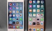 Lộ diện iPhone X Plus, kích thước bằng iPhone 8 Plus