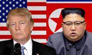 Ông Trump bác khả năng tổ chức cuộc gặp Mỹ-Triều tại DMZ