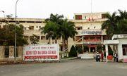 Bệnh viện Cà Mau cần phải trả nợ 53 tỷ đồng