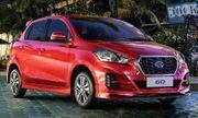 Cận cảnh mẫu xe Datsun Go hatchaback siêu đẹp, giá chỉ hơn 118 triệu đồng