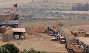 Lý do nào khiến Mỹ tiếp tục lập căn cứ mới ở Syria?