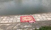 Bàng hoàng phát hiện người đàn ông tử vong dưới hồ Ngọc Khánh