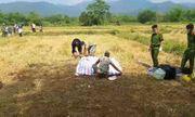 Đà Nẵng: Công an thông tin vụ giết người rồi mang thi thể phi tang