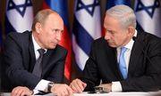 Lời phủ nhận bất ngờ của Nga sau khi Syria bị tấn công tên lửa dồn dập