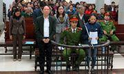 Ngày mai (14/5), xét xử nguyên Phó Giám đốc sở NN&PTNT Hà Nội và đồng phạm