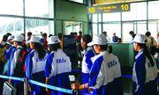 49 quận, huyện bị cấm xuất khẩu lao động sang Hàn Quốc năm 2018