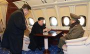 Máy bay tháp tùng ông Kim Jong-un đến Singapore có thể tiếp dầu tại Việt Nam