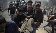 Israel bắn chết hàng chục người biểu tình phản đối Mỹ mở đại sứ quán ở Jerusalem