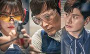 Jung Jae Young và Lee Yi Kyung: Thêm một cặp