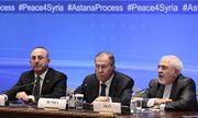 Mỹ từ chối tham gia vòng đàm phán hòa bình thứ 9 của Syria