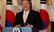 Ngoại trưởng Mỹ hứa hẹn giúp kinh tế Triều Tiên sánh ngang tầm Hàn Quốc