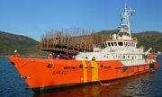 Quảng Nam: 49 ngư dân bị nạn ở Hoàng Sa được cứu hộ an toàn