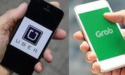 Bộ Công Thương công bố kết quả điều tra vụ Grab thâu tóm Uber