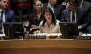 Mỹ phủ nhận trách nhiệm gây ra xung đột giữa Israel và Palestine tại Dải Gaza