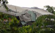Đã tìm ra nguyên nhân vụ sập sàn bê tông làm 4 người thương vong ở Đồng Nai