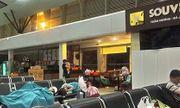 3 lần phải đổi máy bay chặng Đà Nẵng - Hà Nội, Vietnam Airlines nói gì?