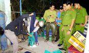 Một người phụ nữ cầm đầu đường dây mua bán, tàng trữ động vật hoang dã