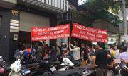 10 năm không ra sổ đỏ, khách hàng vây kín công ty Tường Phong đòi quyền lợi