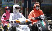 Dự báo thời tiết ngày 18/5: Hà Nội nắng rát, nhiệt độ vọt lên mức 37 độ C