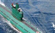 Tàu ngầm Triều Tiên: Mối đe dọa lớn đối với hải quân Mỹ-Hàn hay chỉ là 'hổ giấy'?