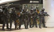 Luật chống khủng bố mới của Singapore cấm phóng viên, người dân đưa tin hiện trường