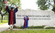 Nữ sinh Bách Khoa đưa con 3 tuổi đi nhận bằng tốt nghiệp và 'khoảng trời' của mẹ đơn thân