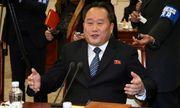 Triều Tiên chỉ trích Hàn Quốc, đưa ra điều kiện ngồi lại bàn đàm phán