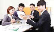 Muốn thành đạt trong công ty: Chú ý những yếu tố sau