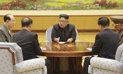 Triều Tiên cải tổ quân đội trước thềm hội nghị thượng đỉnh với Mỹ