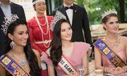 Diệu Linh tích cực tham gia nhiều hoạt động sau Miss Tourism Queen