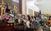 Hoạt động kỷ niệm 128 năm ngày sinh Chủ tịch Hồ Chí Minh tại Lào và Cuba