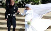 10 mẫu đầm trắng đẹp lộng lẫy như váy cưới Givenchy của công nương Meghan giá chỉ từ 3,6 triệu đồng