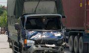 Xe máy đối đầu xe tải, 2 thanh niên tử vong tại chỗ