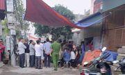 Hà Nội: Điều tra vụ 2 con nhỏ tử vong, bố nguy kịch