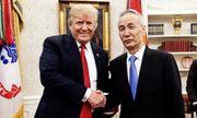 Mỹ - Trung Quốc nhất trí từ bỏ chiến tranh thương mại