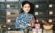 Câu chuyện về người truyền cảm hứng cho những ai yêu thích khởi nghiệp từ Đông Y