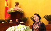 Chủ tịch Nguyễn Thị Kim Ngân: Quốc hội phải tiếp tục đổi mới, sáng tạo, hành động