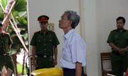 Án phúc thẩm ông Nguyễn Khắc Thủy vì sao bị hủy?