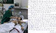 Không chờ được tim hiến tạng, nam sinh 16 tuổi qua đời